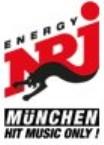 ENERGY München 93.3 FM Germany, Munich