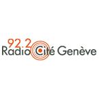 Radio Cité Genève 92.2 FM Switzerland, Geneva