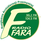 Radio Fara 98.2 FM Poland, Podkarpackie Voivodeship