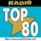 TOP 80 radio France