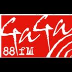Radio Gaga 88.0 FM Romania, Centru