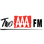 2AAA FM 107.1 FM Australia, Wagga Wagga