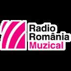 Radio România Muzical 104.8 FM Romania, Bucharest-Ilfov