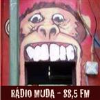 Radio Muda 88.5 FM Brazil, Campinas