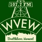 WVEW 107.7 FM United States of America, Brattleboro