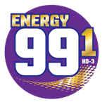 Energy 99.1 HD3 99.1 FM USA, Zarephath