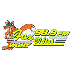 Fox Oldies 103.1 FM USA, Newburgh