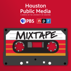 Houston Public Media Mixtape 88.7 FM USA, Galveston