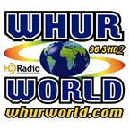 WHUR World 96.3 FM USA, Washington