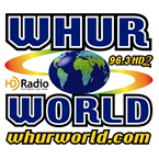 WHUR World 96.3 FM USA, Washington