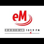 Radio eM Kielce 107.9 FM Poland, Swietokrzyskie Voivodeship