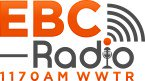 EBC Radio 97.1 FM USA, New York