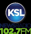 KSL Newsradio 102.7 FM United States of America, Midvale