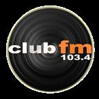 Club FM 103.4 103.4 FM Macedonia, Skopje