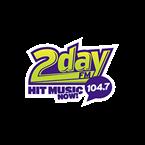 104.7 2day FM 104.7 FM Canada, Grande Prairie