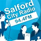 Salford City Radio 94.4 FM United Kingdom, Manchester