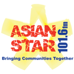Asian Star 101.6 FM United Kingdom, Slough