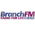 Branch FM 101.8 FM United Kingdom, Leeds