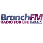Branch FM 101.8 FM United Kingdom, Leeds