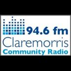 Claremorris Community Radio 94.6 FM Ireland, Claremorris