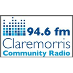 Claremorris Community Radio 94.6 FM Ireland, Claremorris