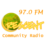Crescent Radio 97.0 FM United Kingdom, Rochdale