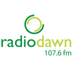 Dawn FM 107.6 FM United Kingdom, Nottingham