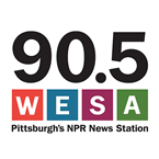 WESA 104.1 FM United States of America, Ligonier
