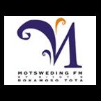 Motsweding FM 89.6 FM South Africa, Johannesburg