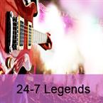 24-7 Legends United Kingdom