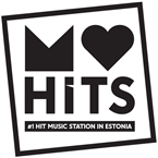 Radio MyHits 97.2 FM Estonia, Harju County