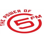 5FM SABC 96.8 FM South Africa, Pretoria