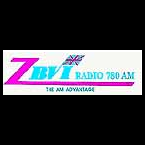 ZBVI 780 AM Virgin Islands (British), Road Town