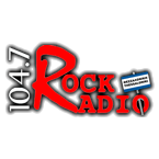 Rock Radio 104.7 FM Greece, Thessaloniki