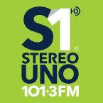 Stereo Uno 101.3 FM Mexico, Los Mochis