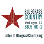 WAMU-HD2 Bluegrass Country 105.5 FM United States of America, Reston