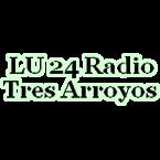 Radio Tres Arroyos 820 AM Argentina, Tres Arroyos
