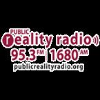 Public Reality Radio 1680 AM USA, Ada