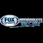 Fox Sports Marquette 105.1 FM United States of America, Marquette