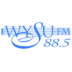 WYSU All Classical Channel 88.5 FM United States of America, Youngstown