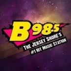 B98.5 98.5 FM USA, Monmouth-Ocean