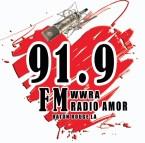 RADIO AMOR 91.9 FM 91.9 FM USA, Baton Rouge