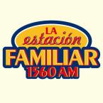 La Estación Familiar 1560 AM Mexico, Salamanca