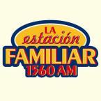 La Estación Familiar 1560 AM Mexico, Salamanca