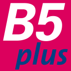 B5 plus Germany