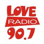Love Radio 90.7 FM Albania, Tirana County