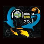 Radio Dj 98.2 96.1 FM Albania, Tirana County