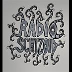 Radio Schizoid - Psychedelic Trance India