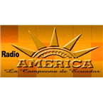 Radio América Estereo (Ibarra) 89.1 FM Ecuador, Ibarra