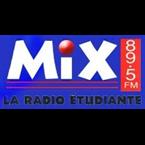MiX 89.5 FM France, Avignon